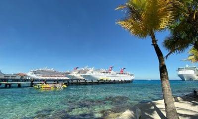 carnival cruise ships cozumel mexico