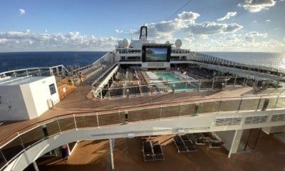 MSC Meraviglia Ship Review