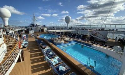 Trip Report: Norwegian Sky – Sea Day