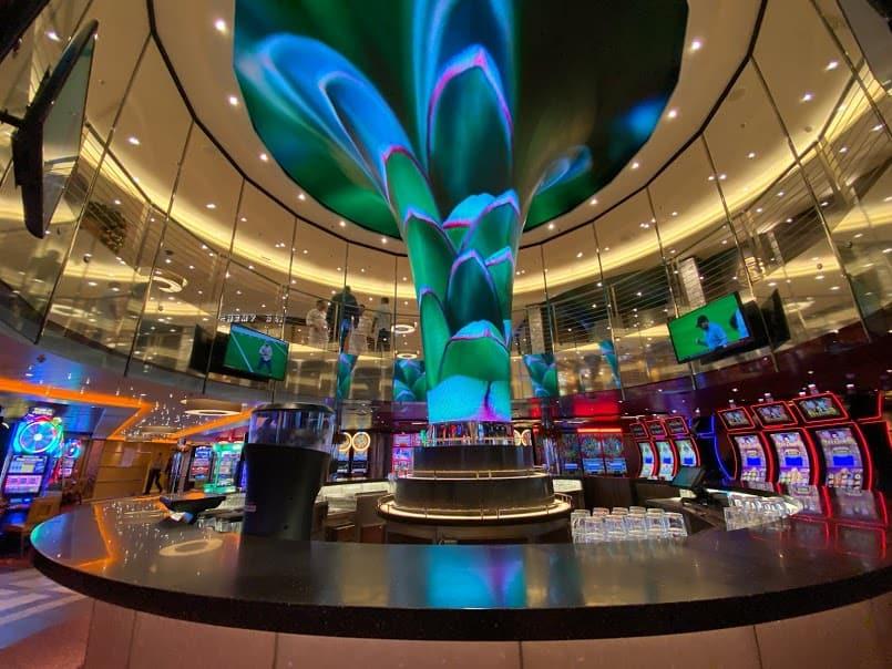 carnival panorama casino dreamscape
