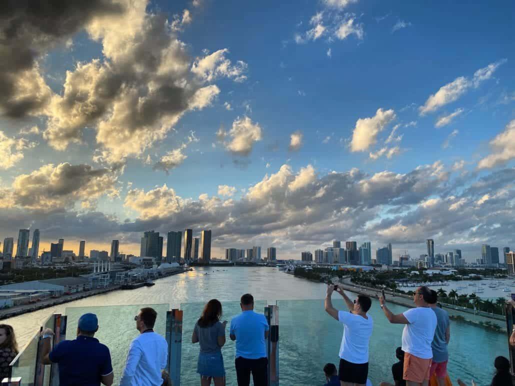 port miami cruise ship