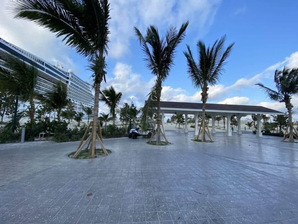 Tour Ocean Cay MSC Marine Reserve