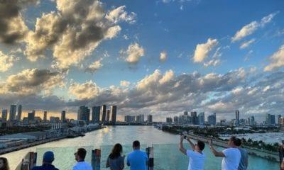 Trip Report: MSC Divina – Embarkation Day