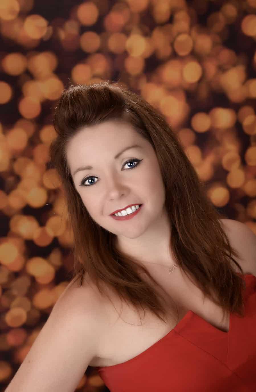 Carnival Radiance ED Katie McAleavey