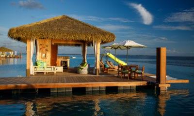 Royal Caribbean Opens Coco Beach Club