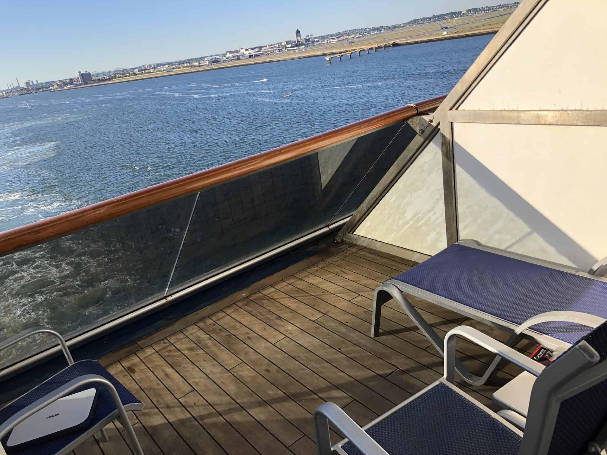 aft balcony carnival cruise line
