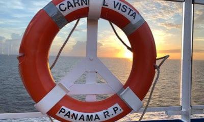 PHOTO TOUR: Carnival Vista