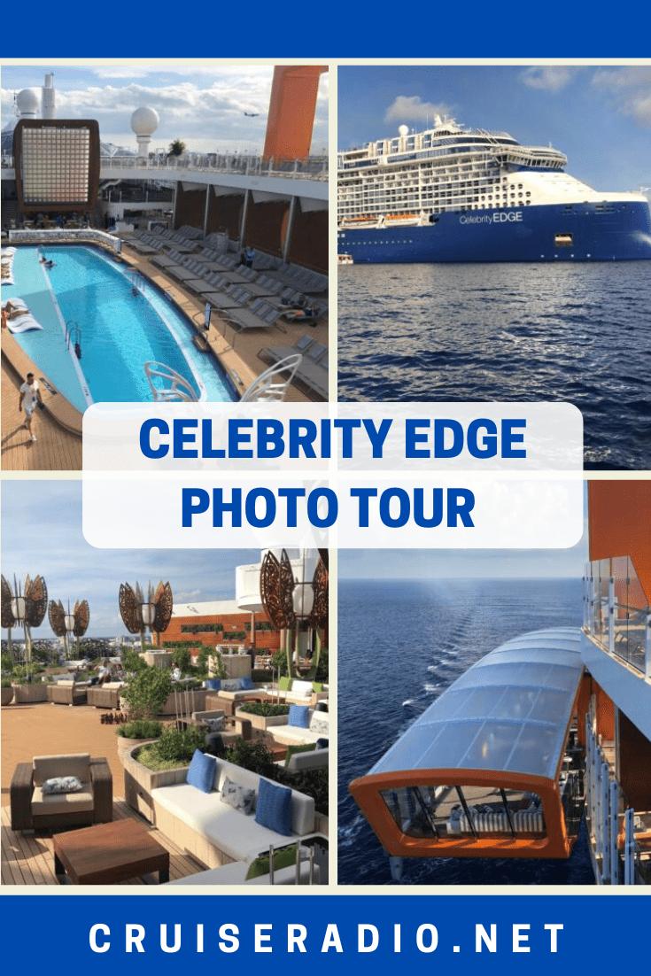 #CelebrityEdge #CelebrityCruises