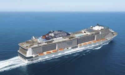 Cruise Podcast: MSC Grandiosa 2020 Review + News