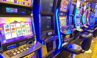 victory cruises casino slots