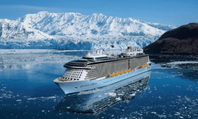Royal Caribbean Alaska Cruise