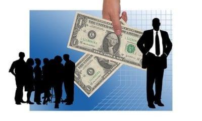 refund money business cash