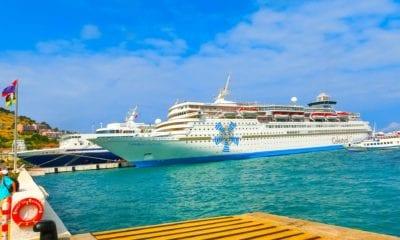 European Cruise Line Cancels Sailings Through March 2021