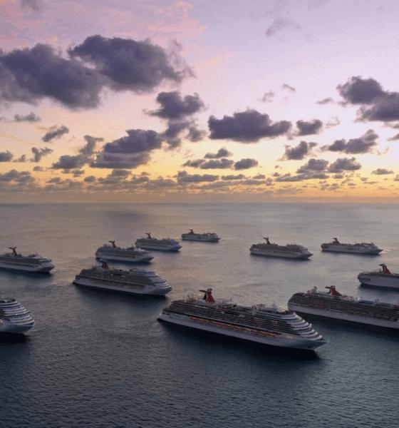carnival cruise line bahamas