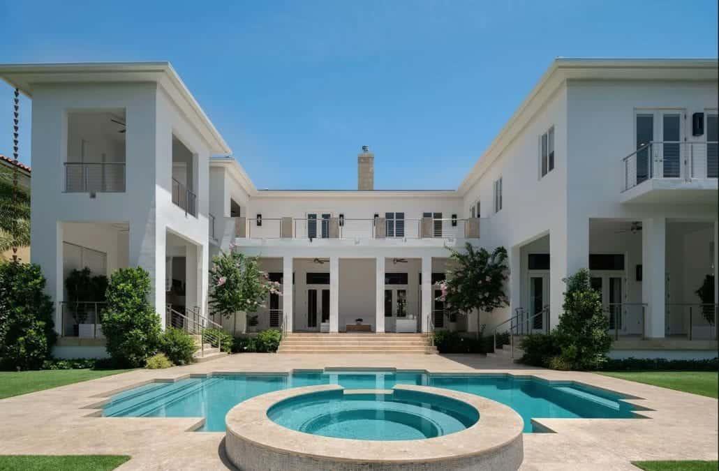 Frank Del Rio House Sold