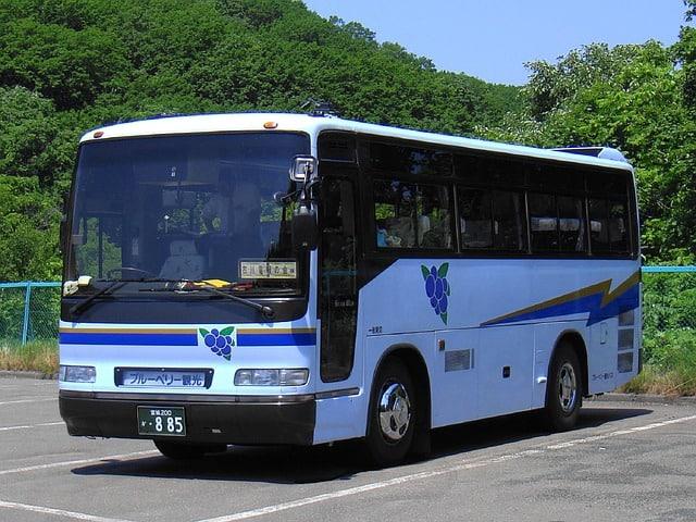 tour bus motorcoach