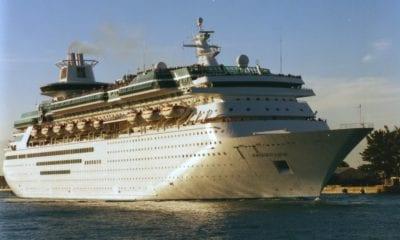 Last Look: Sovereign of the Seas [PHOTOS]