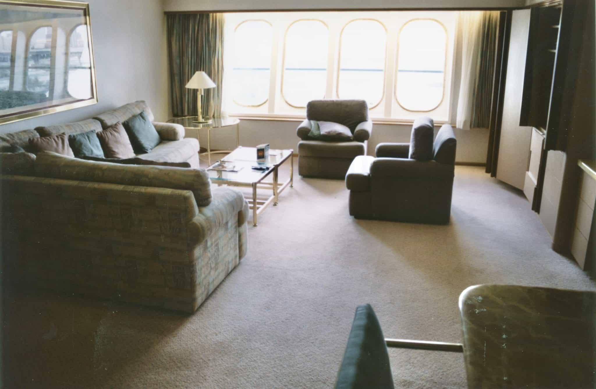 suite royal caribbean