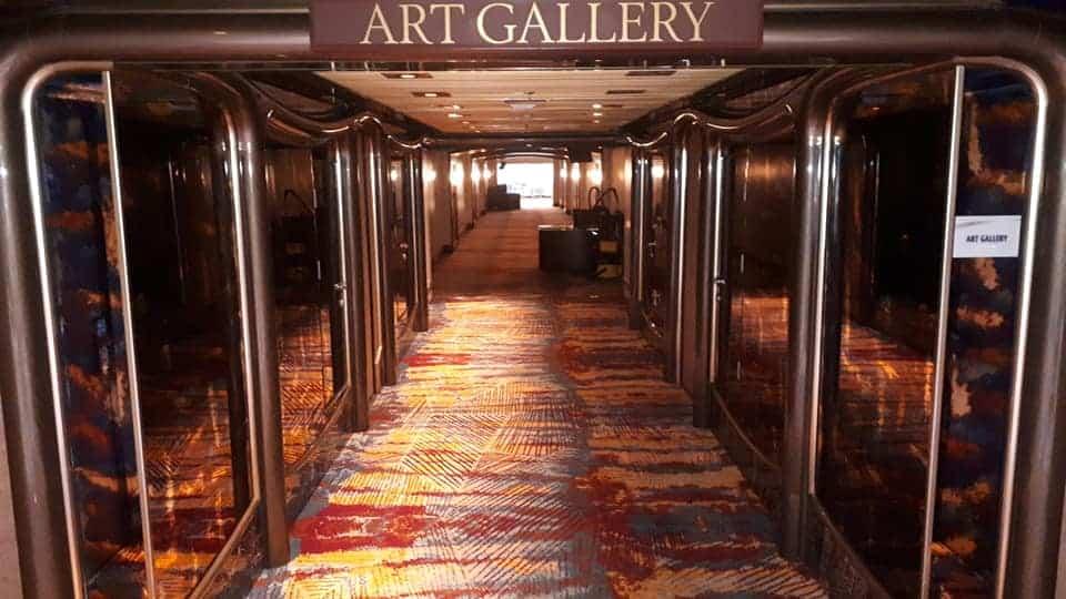 Carnival Inspiration Art Gallery