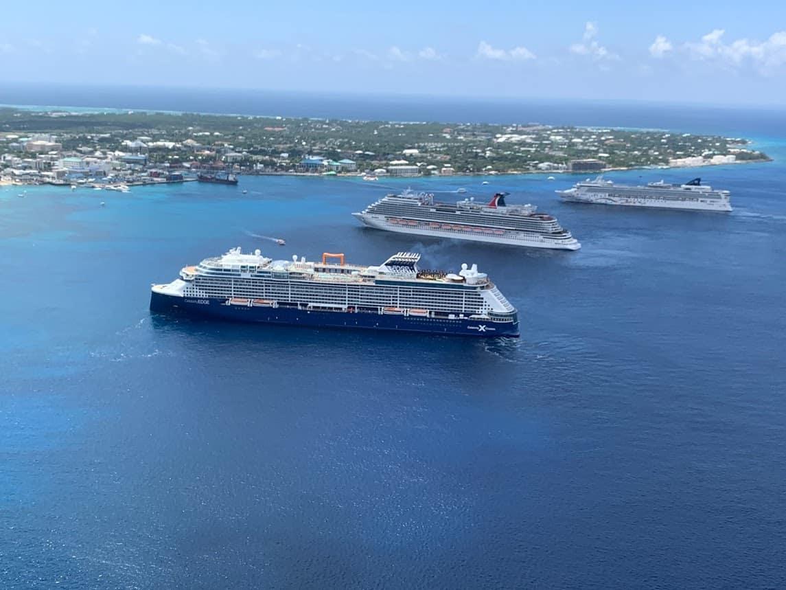 Cruise Radio News Briefs Week Of October 4 2020