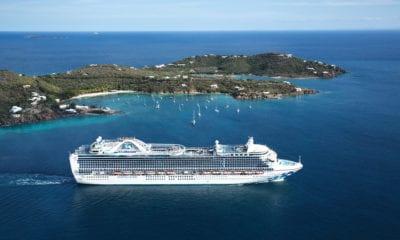 The Cruise Ship Story Mainstream Media Got Wrong
