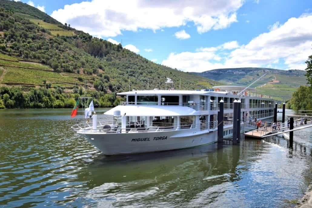 CroisiEurope Cruise Ship