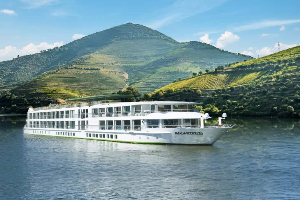 CroisiEurope Ship Cruise