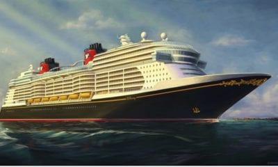 Disney Cruise Line Delays Next Ship