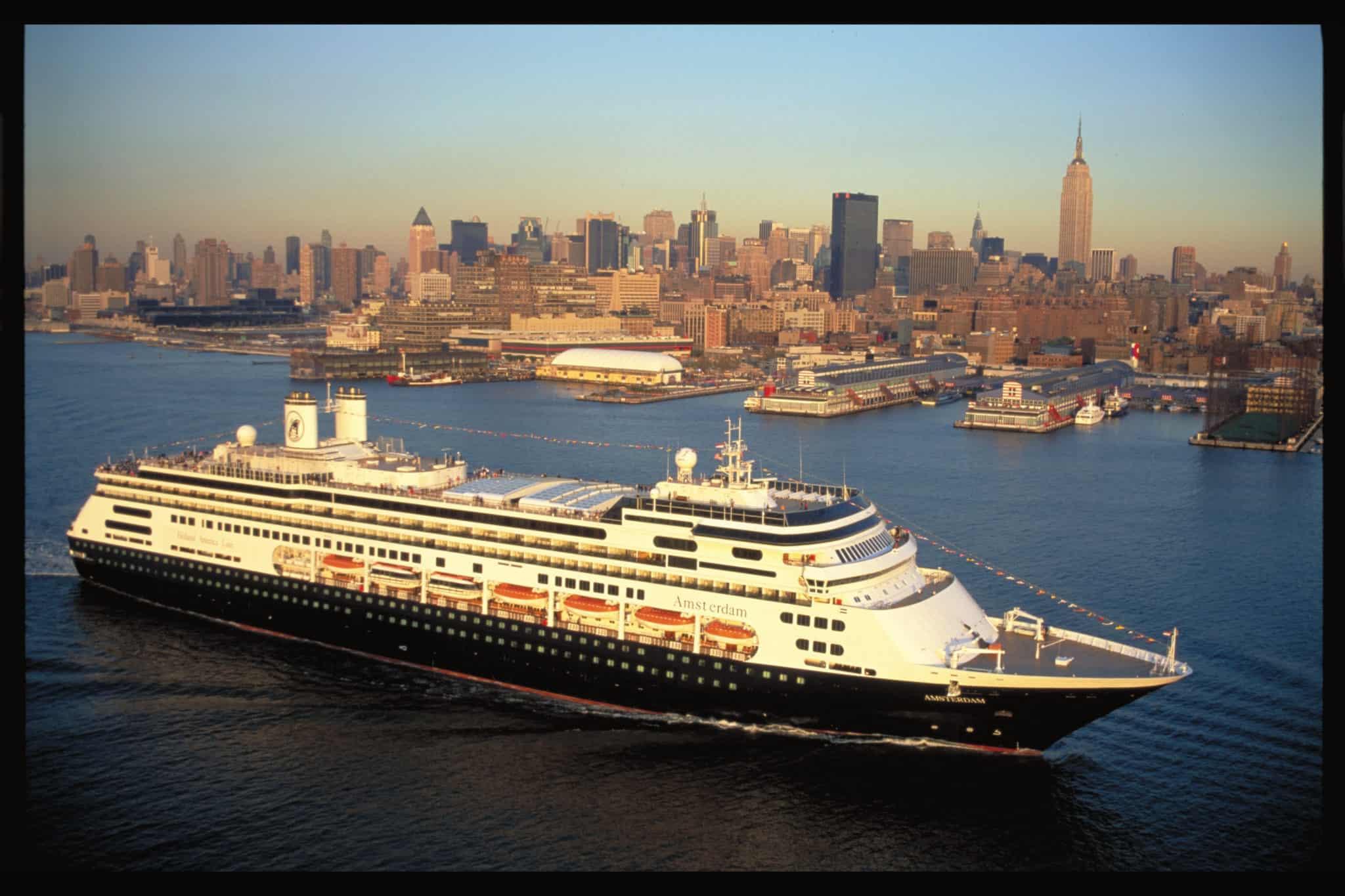 ms amsterdam holland america cruise