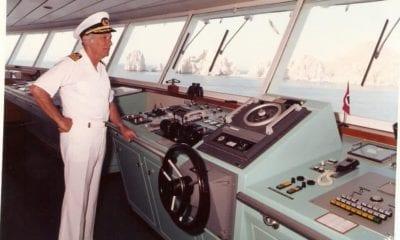 Carnival Cruise Line Family Suffers a Tragic Loss