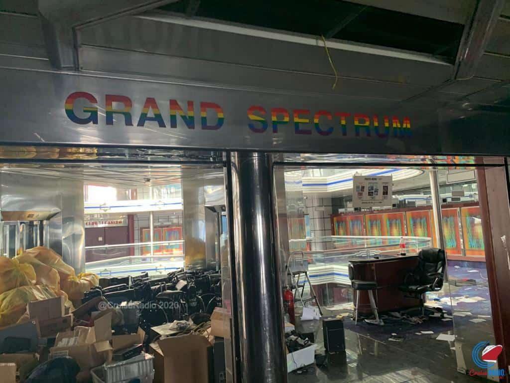 grand spectrum carnival fantasy scrapyard