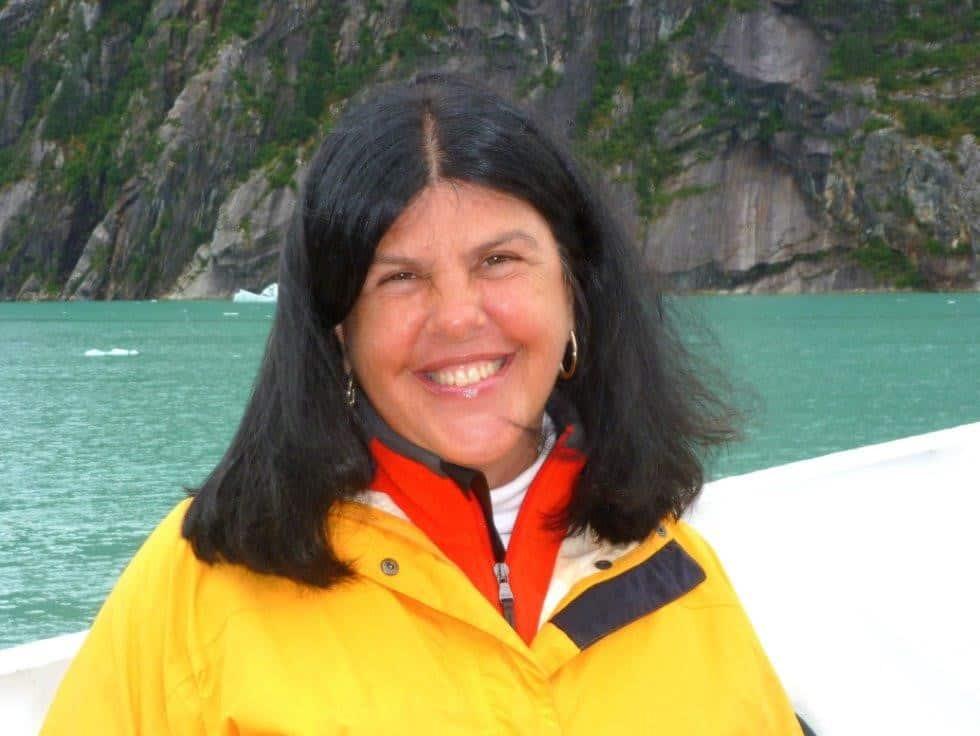Nancy Schretter