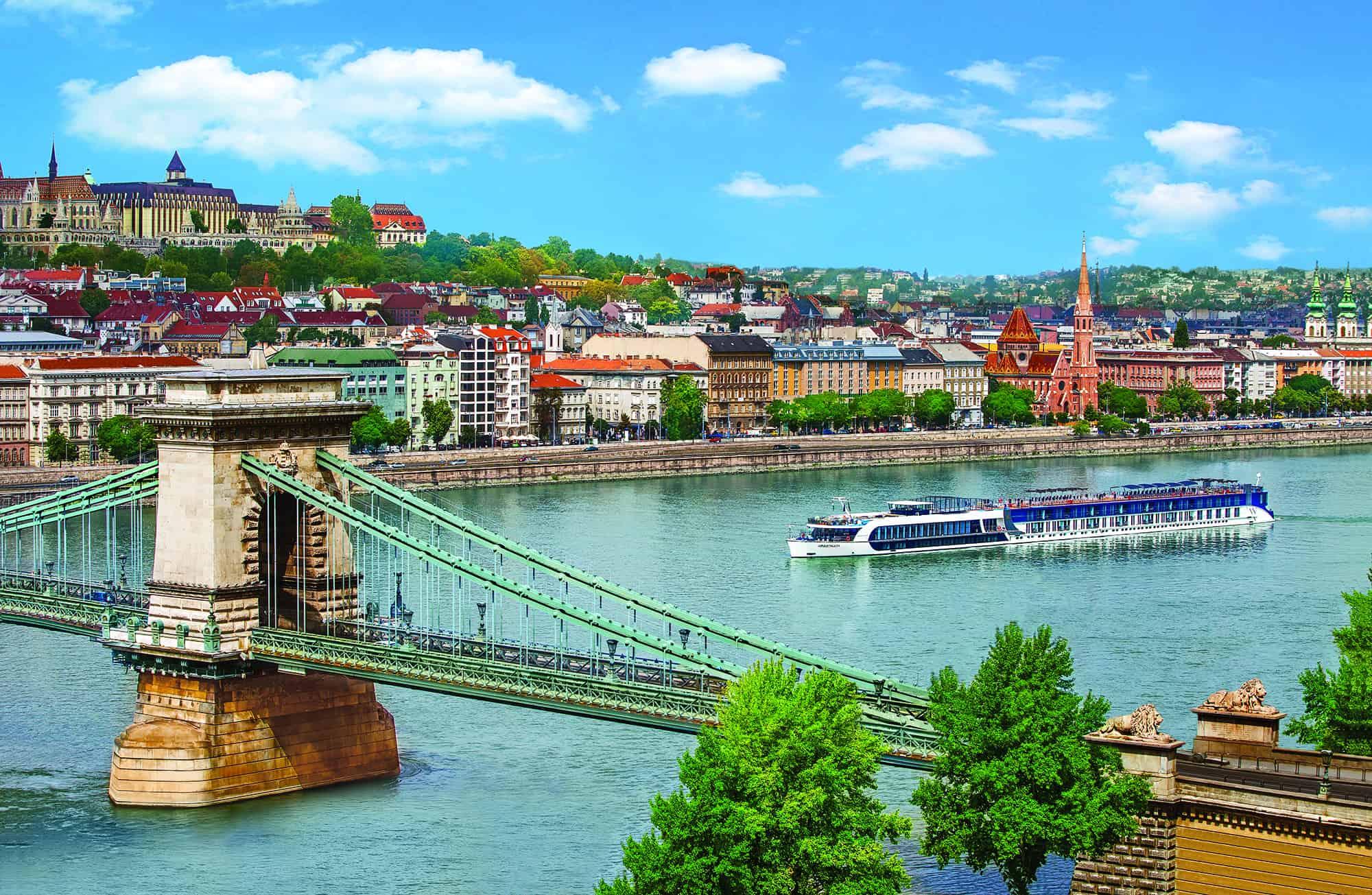 amawaterways danube river budapest
