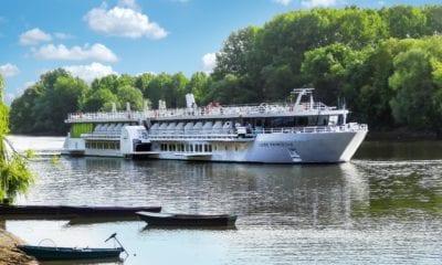croisieurope river ship