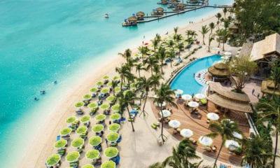 coco beach club perfect day at CocoCay royal caribbean bahamas