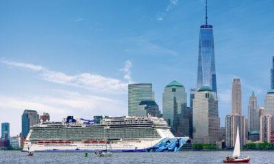 norwegian bliss new york city