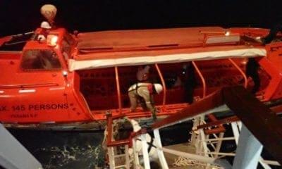 carnival ecstasy rescue bahamas