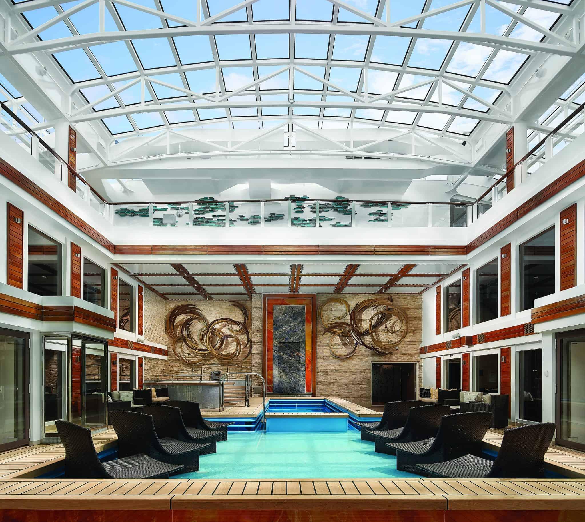 the haven courtyard norwegian bliss