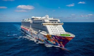 genting dream cruises world dream
