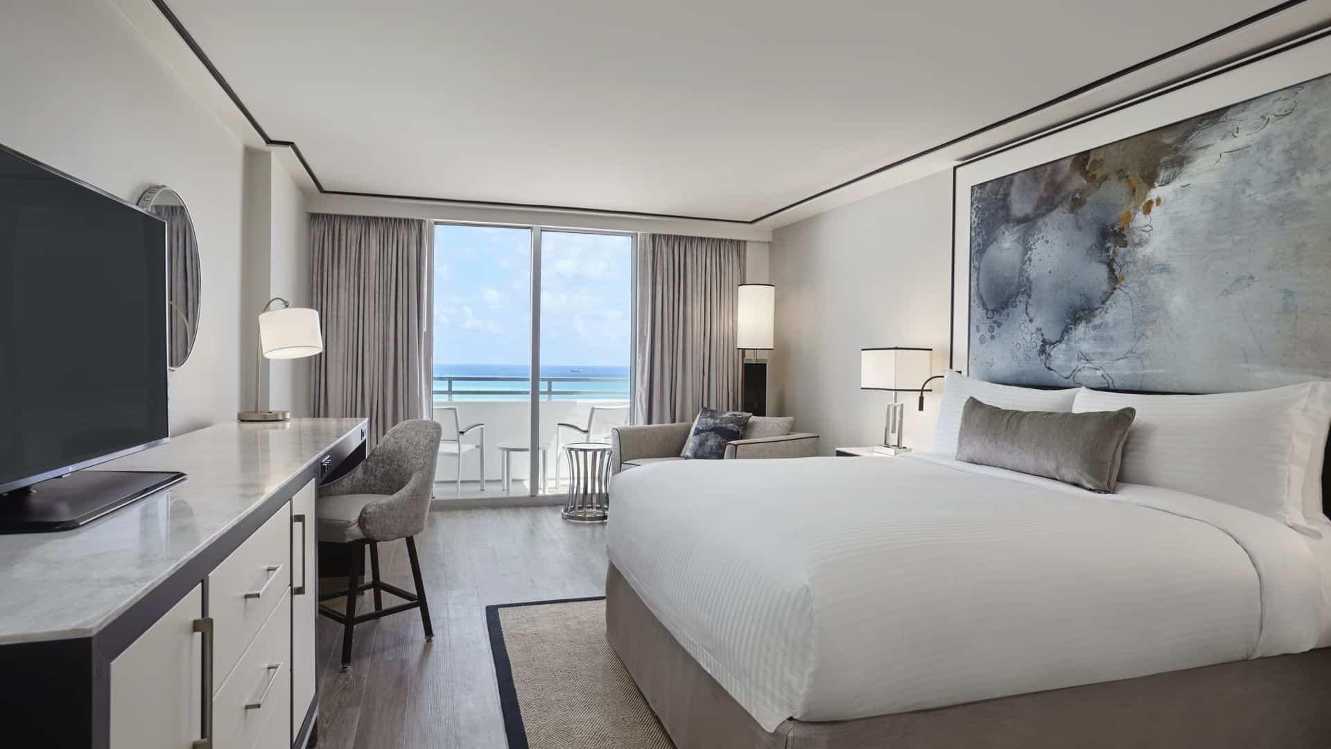 loews hotel south beach room
