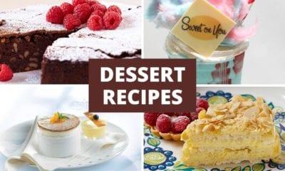 cruise ship dessert recipes