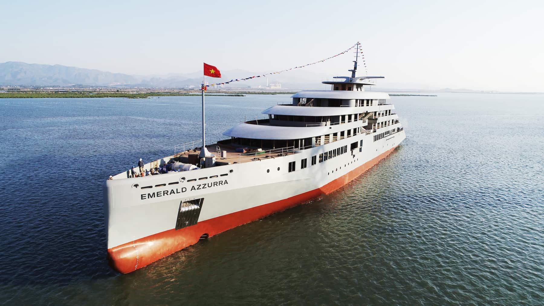 emerald azzurra emerald super yacht cruises