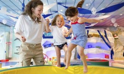 msc cruises kids junior club