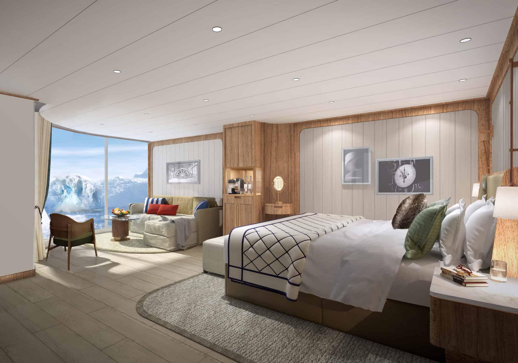 seabourn venture panorama suite