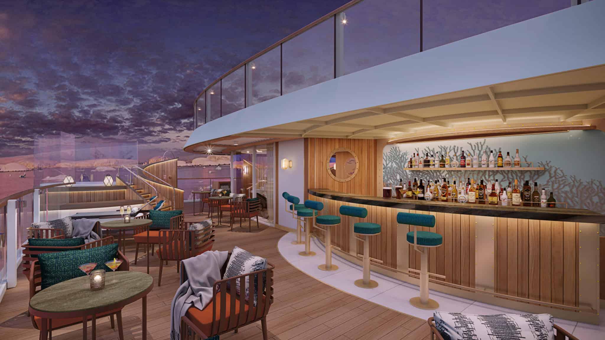 seabourn venture sky bar rendering