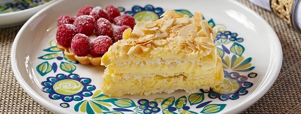 success cake viking cruises recipe