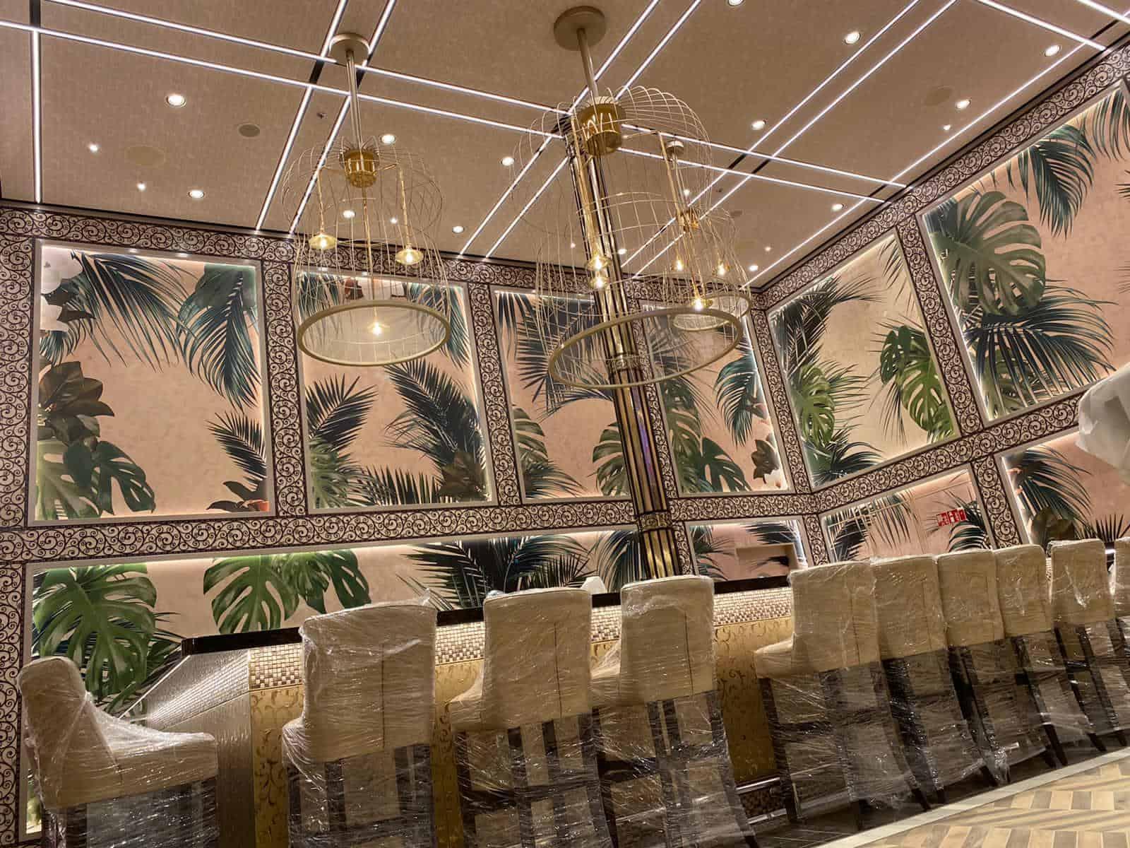 brass magnolia mardi gras carnival cruise line
