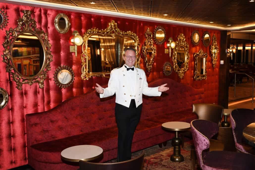 fortune teller's bar mardi gras