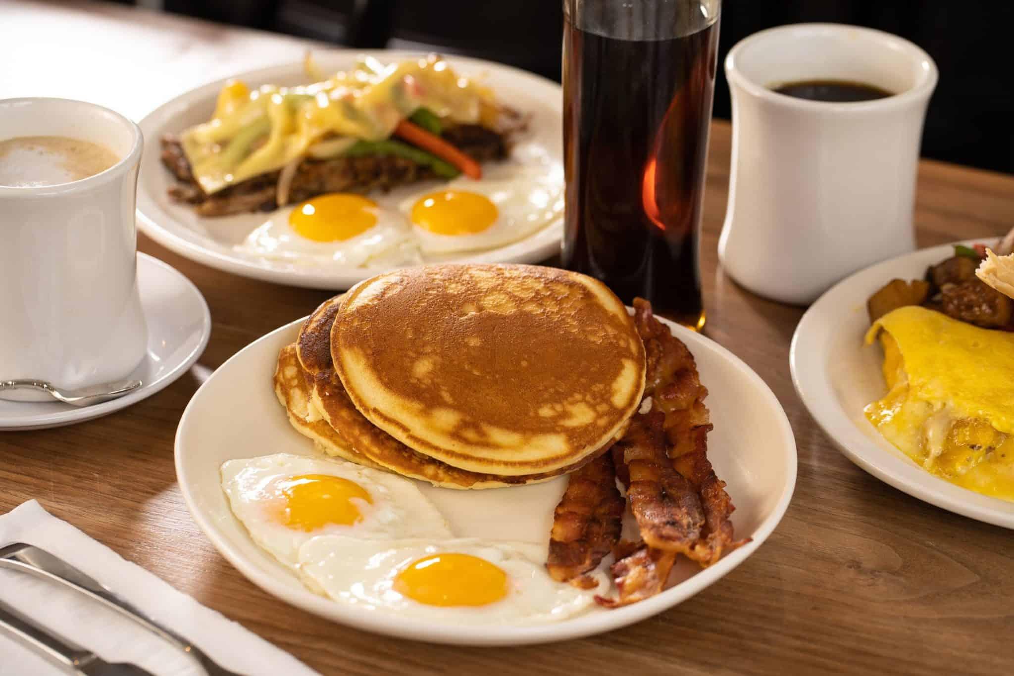 yve hotel miami breakfast