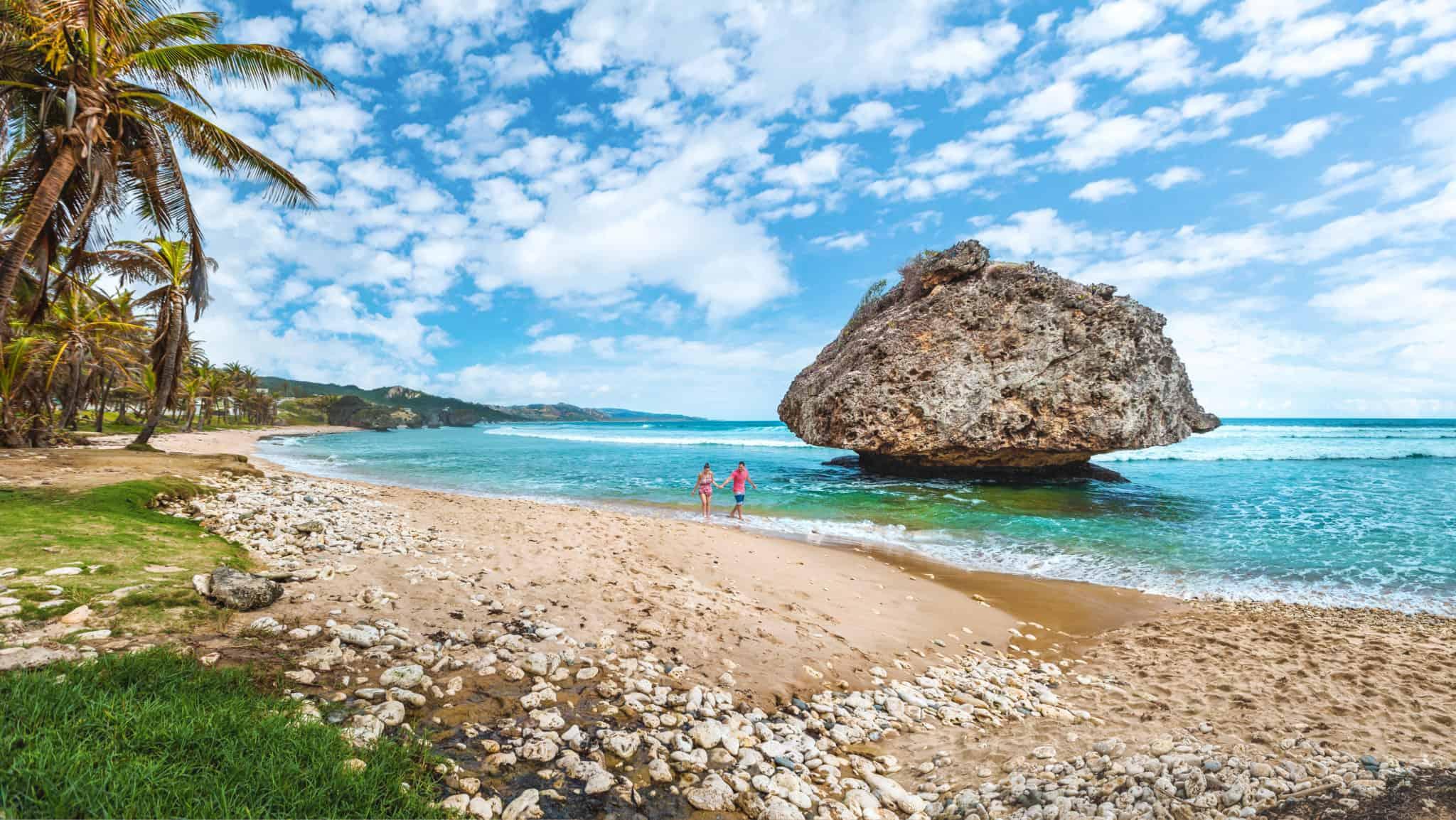 barbados beach royal caribbean